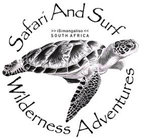 Safari And Surf - Wilderness Adventures