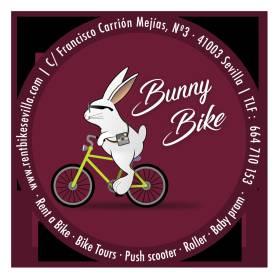 Bunny Bike Sevilla