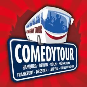ComedyTour - jwh entertainment gmbh