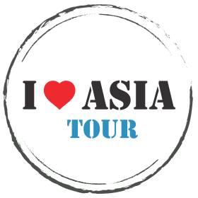 I Love Asia Tour