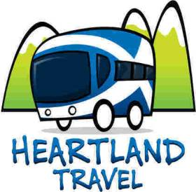 Heartland Travel - Tours of Scotland
