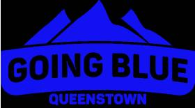 Going Blue Queenstown