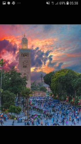 Marrakech Local Guided Tours