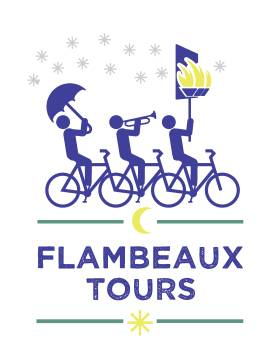 Flambeaux Bicycle Tours