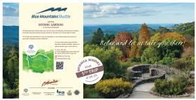 Botanica Touring Blue Mountains Shuttle