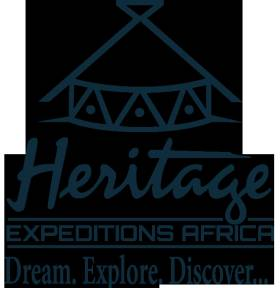 Heritage Expeditions Africa