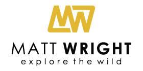 Matt Wright, Explore the Wild