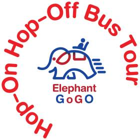Elephant GoGo