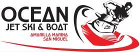 Ocean Jet Ski & Boat Tenerife