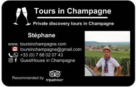 Tours in Champagne