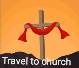 Travel To Church