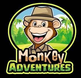 Monkey Adventures Panama