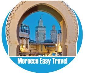 Morocco Easy Travel