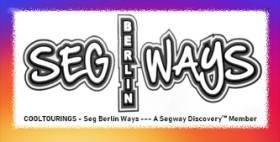 Seg Berlin Ways | COOLTOURINGS