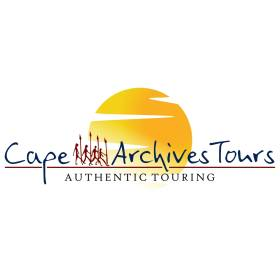 Cape Archives touring