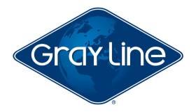 Gray Line Sightseeing Victoria