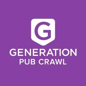 Generation Pubcrawl