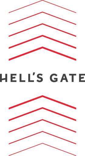 Hell's Gate Geothermal Reserve & Mud Spa