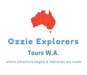 Ozzie Explorers Tours W.A.