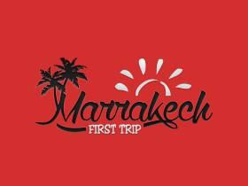 Marrakech First Trip