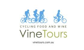 Cycling Vine Tours