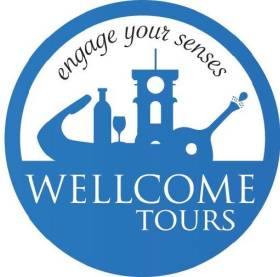 Wellcome Tours - Engage Your Senses