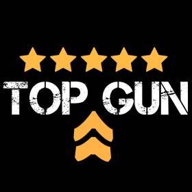 TOP GUN Cracow Shooting