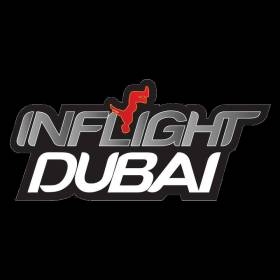Inflight Dubai