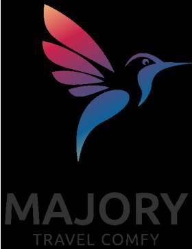Majory Travel Comfy