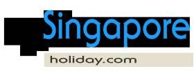 My Singapore Holiday