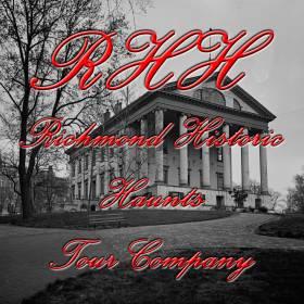 Richmond Historic Haunts