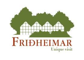 Fridheimar