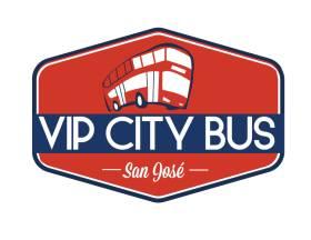 Vip City Bus San José