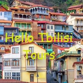 Hello Tbilisi Tours