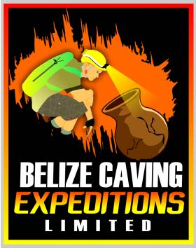 Belize Caving Expeditions