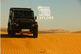 Explore Morocco Travel