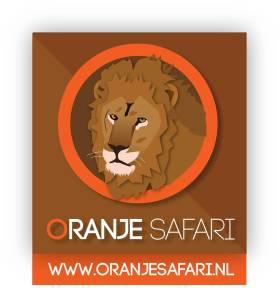 Oranje Safari