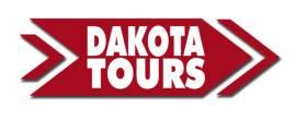 Dakota Tours ~ Dakota Bus Service, Inc.