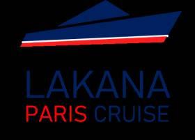 Lakana Paris Cruise