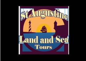 St Augustine Land and Sea Tours LLC