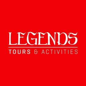 Legends Tours & Activities