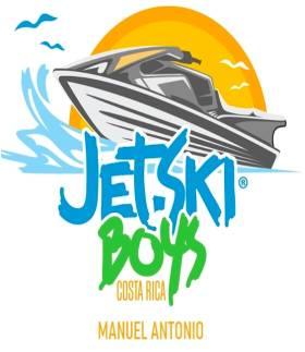 Jet Ski Boys
