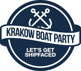 Krakow Boat party