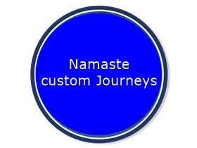 Namaste custom Journeys