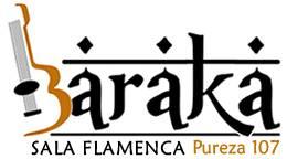 Baraka Sala Flamenca Triana