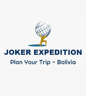 JOKER EXPEDITION, BOLIVIA