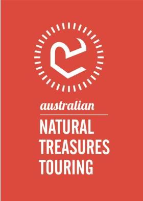 AUSTRALIAN NATURAL TREASURES TOURING
