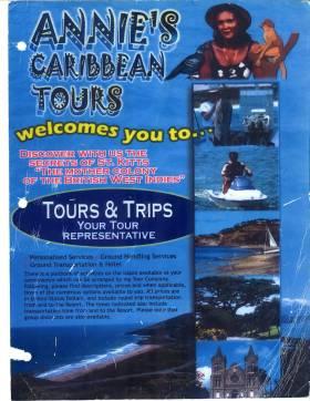 Annie 's Caribbean Tours