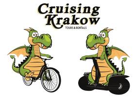 Cruising Krakow Bike & Segway Tours