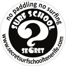 secret surf school